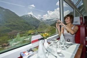 turismo in treno svizzera