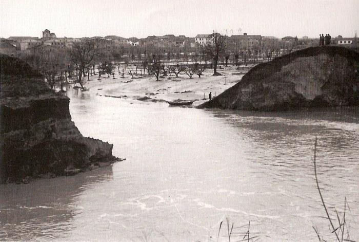 La rotta del Senio nel 1949