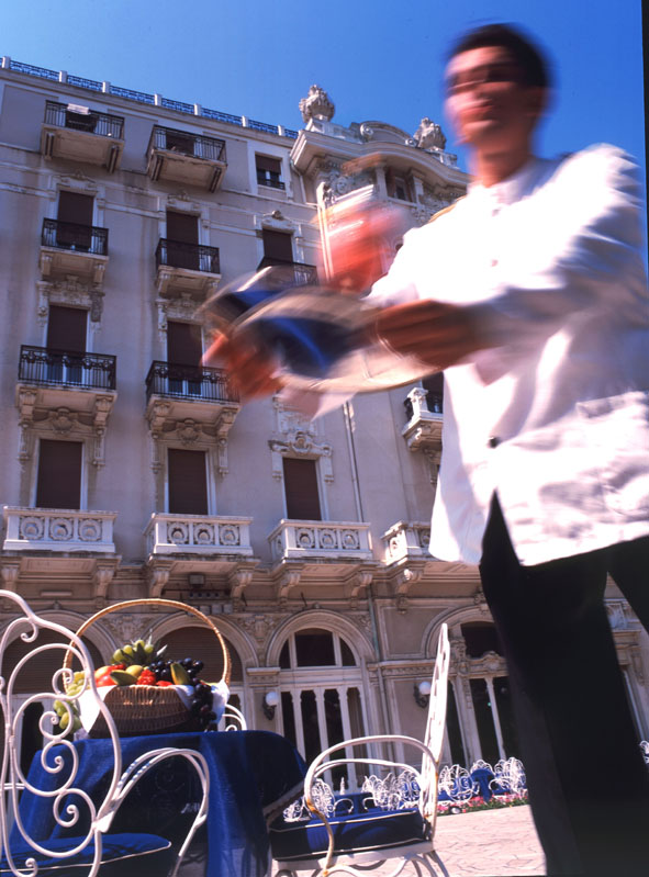 Rimini Grand Hotel