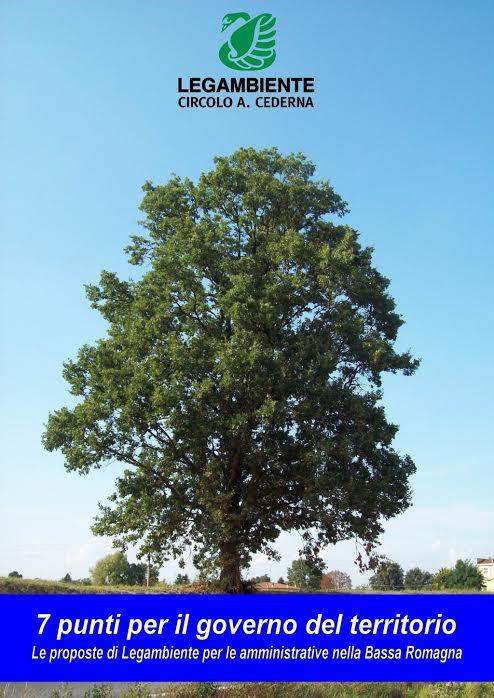 albero di fusignano