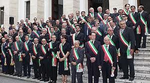 gruppo di sindaci