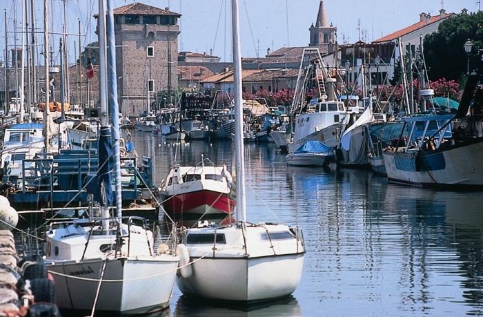 CERVIA Porto