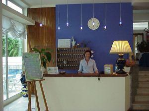 portineria hotel eco