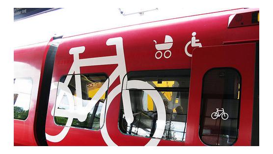 bici piu treno