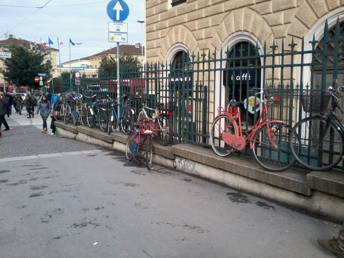 Bici a Bologna 2015-02-23 10.00.26