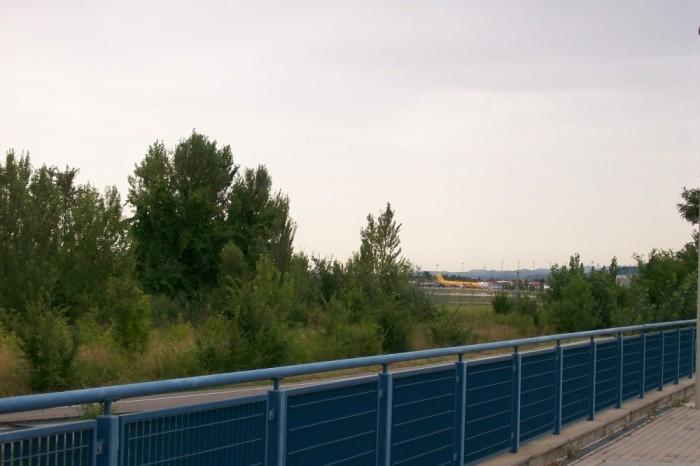 Treno Aereo