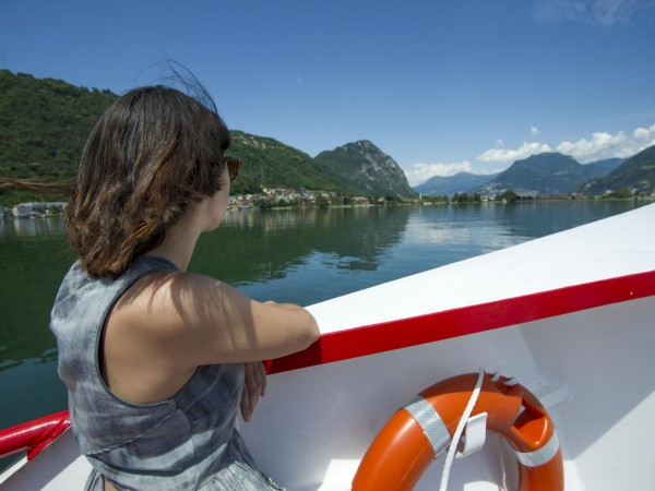 Turismo svizzero