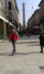 Bo Via Rizzoli
