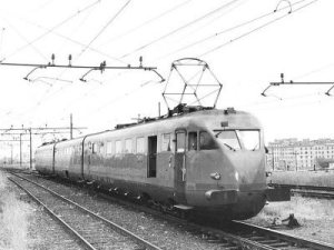 treno 1938