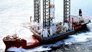 Estrazioni offshore danni