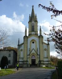 chiesa di Gabbiano