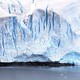 Antarctica / Port Lockroy / glacier