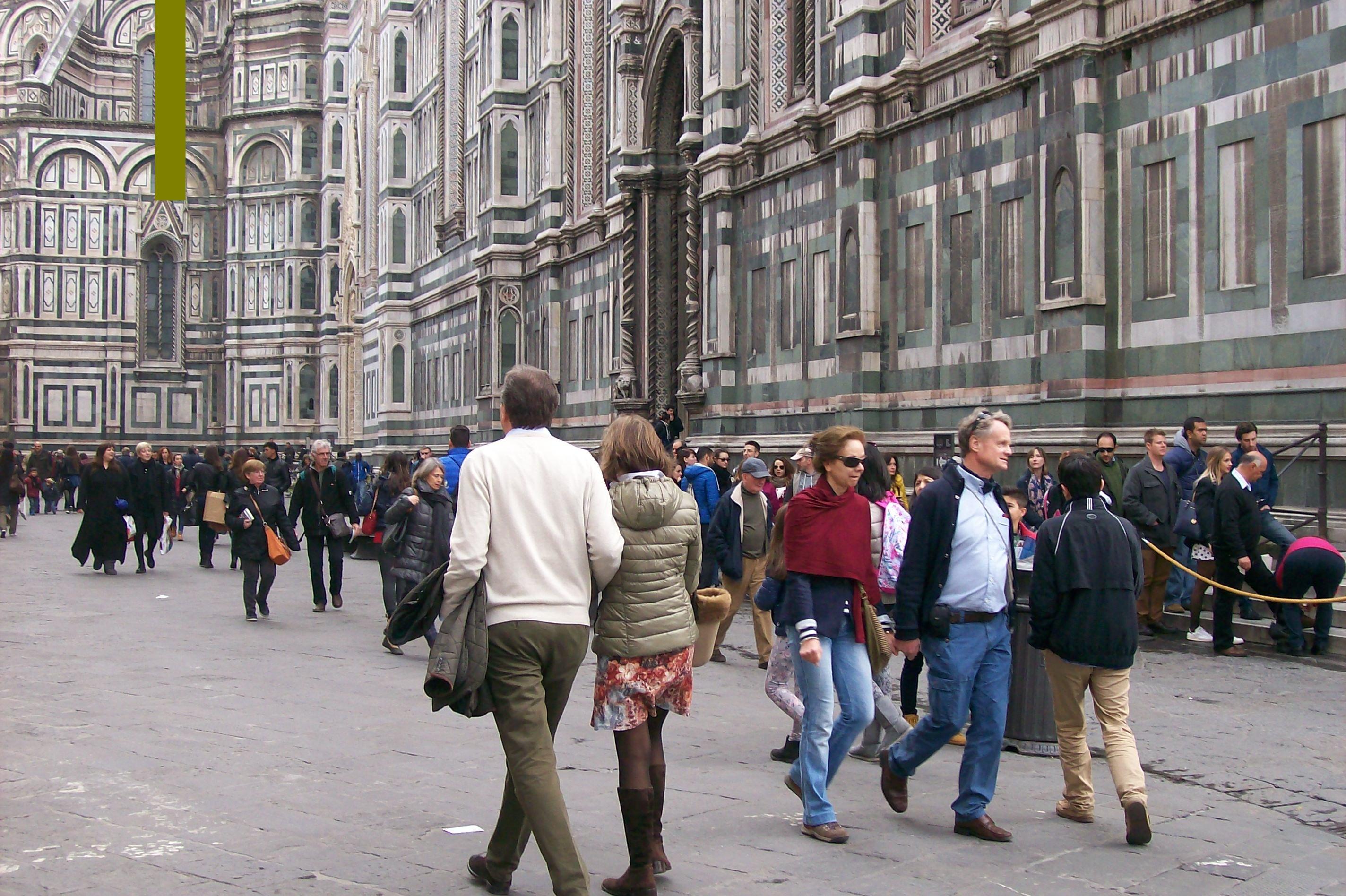 Turismo a Firenze, Airbnb si \'mangia\' il mercato: 8mila le case in ...